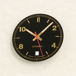 Set: 31mm Zifferblatt mit Zeigern 9/13/14 BGW9 für ETA 2824-2 / set: dial with hands for ETA 2824-2