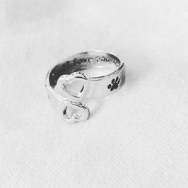 Ring Pfoten