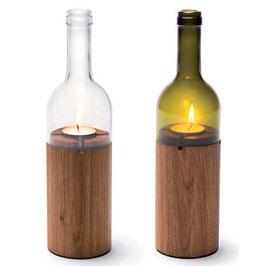 Weinlicht von Side by Side