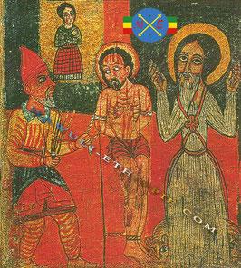 Nicodemus et Yesus
