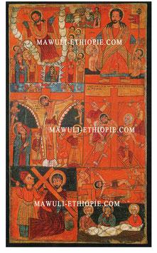 La Mort, l''Ascension et la Résurrection du Christ