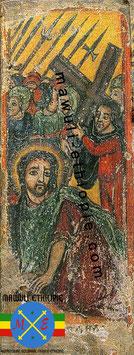 Le calvaire de la croix