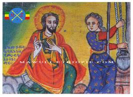 Yesus et Magdeleine