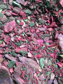 Habesha Colour