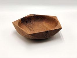 Holzschale Nussbaum
