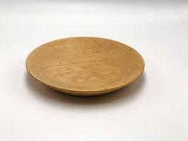 Holzteller Erle