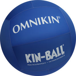 "Outdoor KIN-BALL® Sport Ball 40""(1.02M) blau"