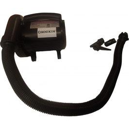 Offizieller OMNIKIN® Inflator (Gebläse) 230V