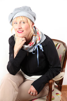 Carole gris