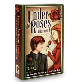 under the roses lenormand