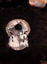 hongshans schedel amulet