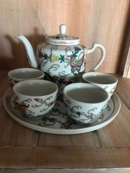chinees thee servies