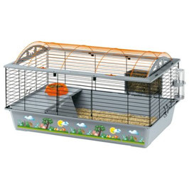 Ferplast - Клетка для грызунов CASITA