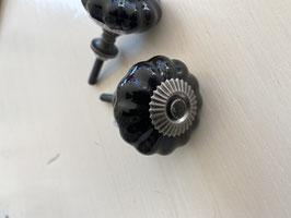 Porzellan Knöpfe