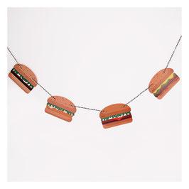 Guirlande burger