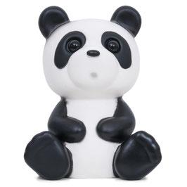 Veilleuse bébé panda - Noir et blanc