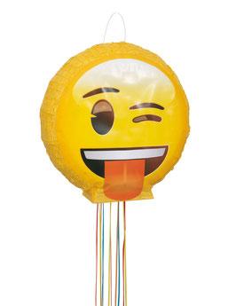 Piñata 3D Emoji™ à tirer