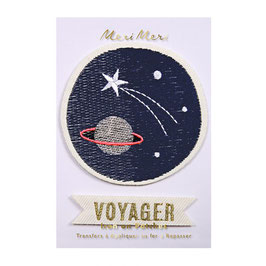 Patch voyager