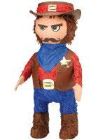 Piñata Cowboy