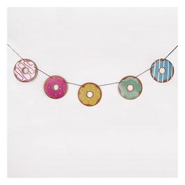 Guirlande donuts