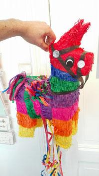 Piñata Ane à tirer