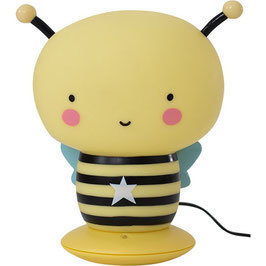 A Little Lovely Company - veilleuse rechargeable - abeille