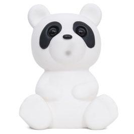Veilleuse bébé panda - Blanc