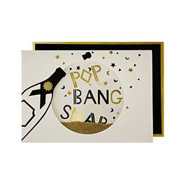 Carte d'anniversaire et félicitations
