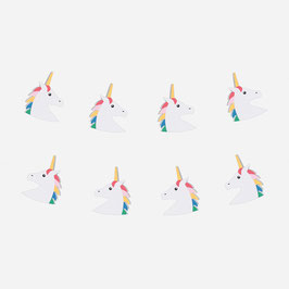 Guirlande - Licornes