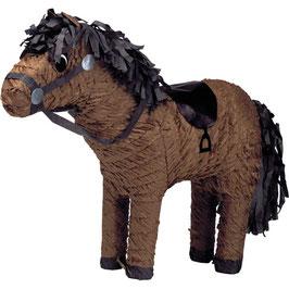 Piñata cheval