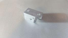 Aluminum motor mount