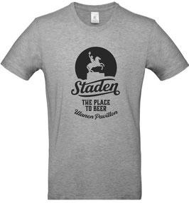 Shirt Staden Grau