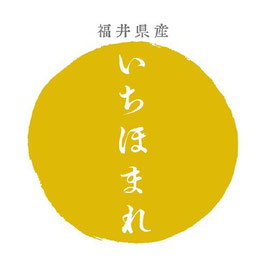 福井|特別栽培米・いちほまれ【玄米】5㎏|令和2年産