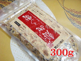 福っくら御膳 300g(白米20合分) 国内産100%