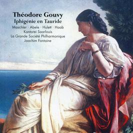 Iphigénie en Tauride - Théodore Gouvy