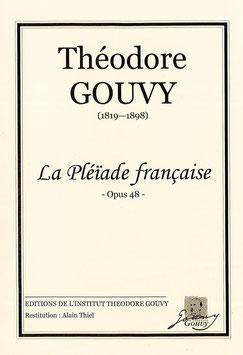 La Pléïade Française - Théodore Gouvy