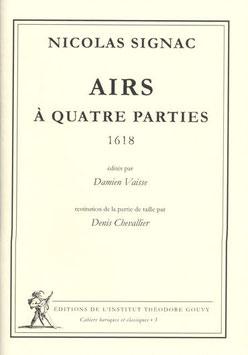 Cahiers baroques et classiques - 3