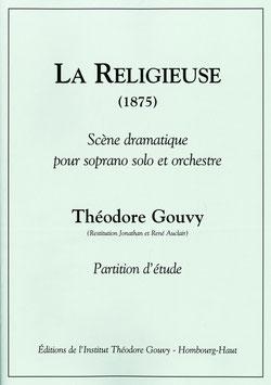 La Religieuse (1875) - Théodore Gouvy