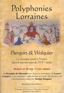 Polyphonies Lorraines vol. 4