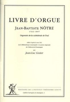 Cahiers baroques et classiques - 1