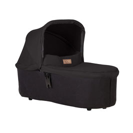 Mountain Buggy Swift Carrycot plus, black