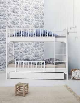 Oliver Furniture Seaside Etagenbett 90x 200cm