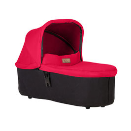 Mountain Buggy Urban Jungle Carrycot plus, rot