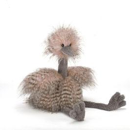 Jellycat Odette Ostrich Big