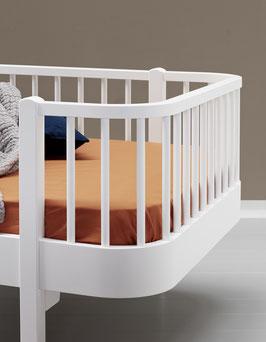 Oliver Furniture Wood Junior- und Kinderbett 90x160cm