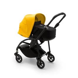 Bugaboo Bee 6 Kinderwagen, Sitz + Liegewanne