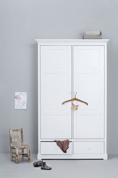 Oliver Furniture Seaside Kleiderschrank 2-türig