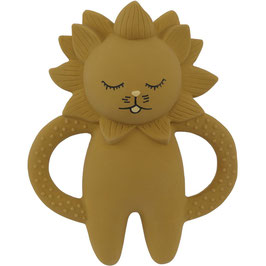 Konges Slojd Beißring/Teether Lion