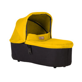 Mountain Buggy Swift Carrycot plus, gold