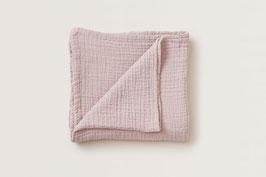 Garbo & Friends Muslin Decke rosa